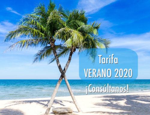 Este verano, escoge la Secretaría Virtual de SVAE y ¡despreocúpate!