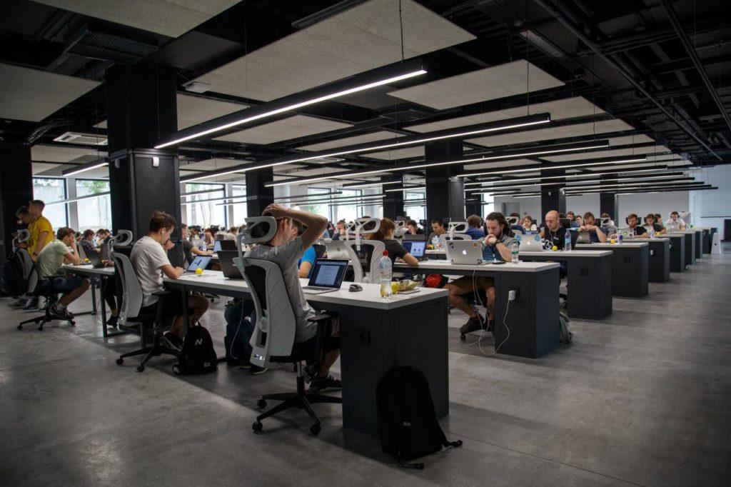 secretaria virtual programadores informatica