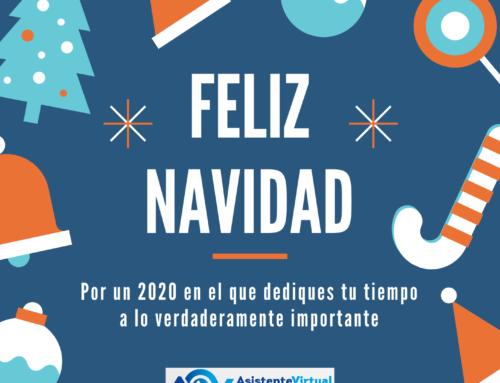 SVAE te desea Feliz Navidad y un productivo 2020